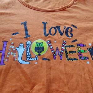 dab8e47d3 Holiday Editions Tops | 3 For 15 Nwt Plus Size Halloween Tees 2x 3x ...